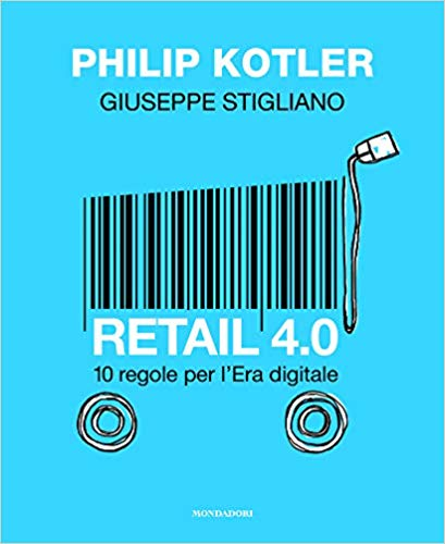 415Dcd9NthL._SX407_BO1204203200_ I 10 migliori libri sul Digital Marketing (2020)