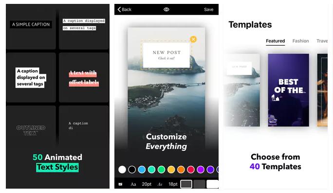 mojo-app Migliori app e strumenti per content creator - Parte 2 [2019]