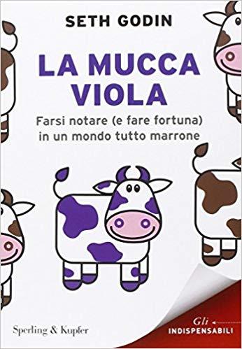 Mucca-viola-Seth-Godin I migliori libri di digital marketing (2021)